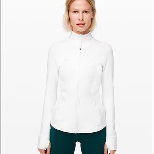 Lululemon Define Jacket White 6